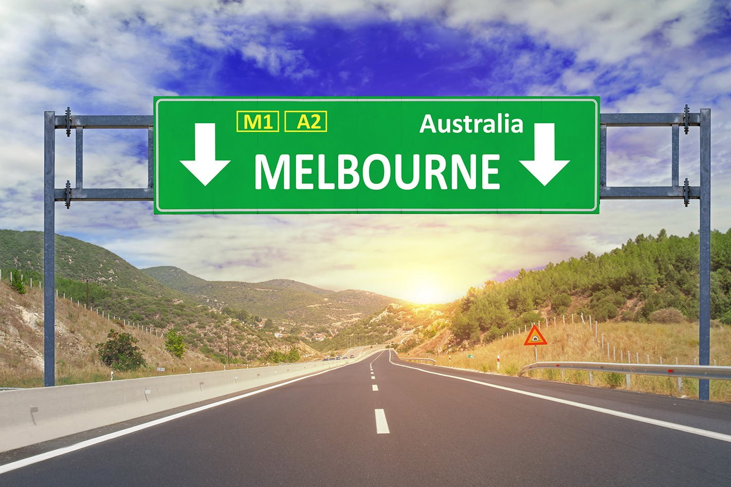 Toyota Of Stuart >> What Australian road signs really tell you