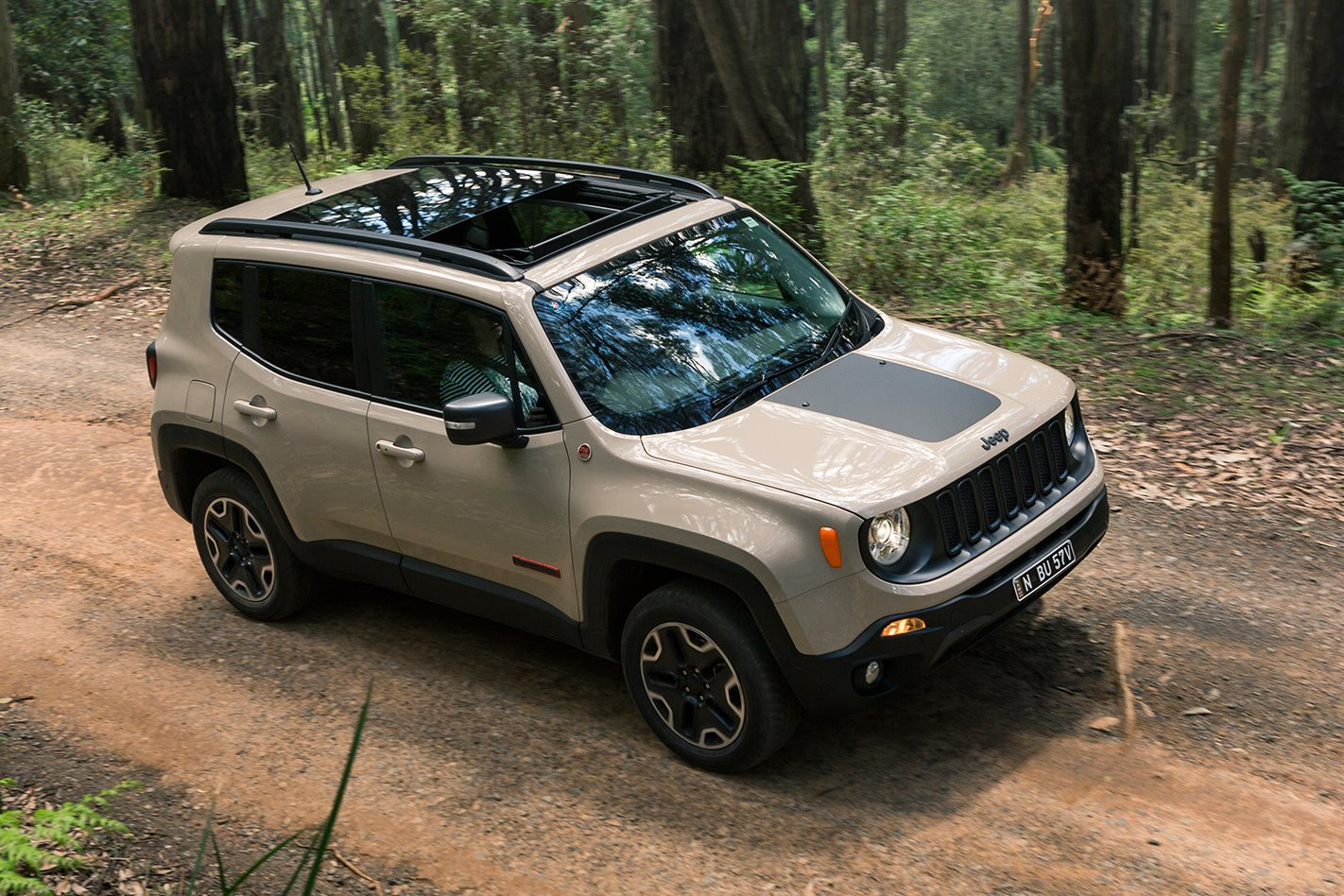 2016 jeep renegade trailhawk long term car review part three. Black Bedroom Furniture Sets. Home Design Ideas