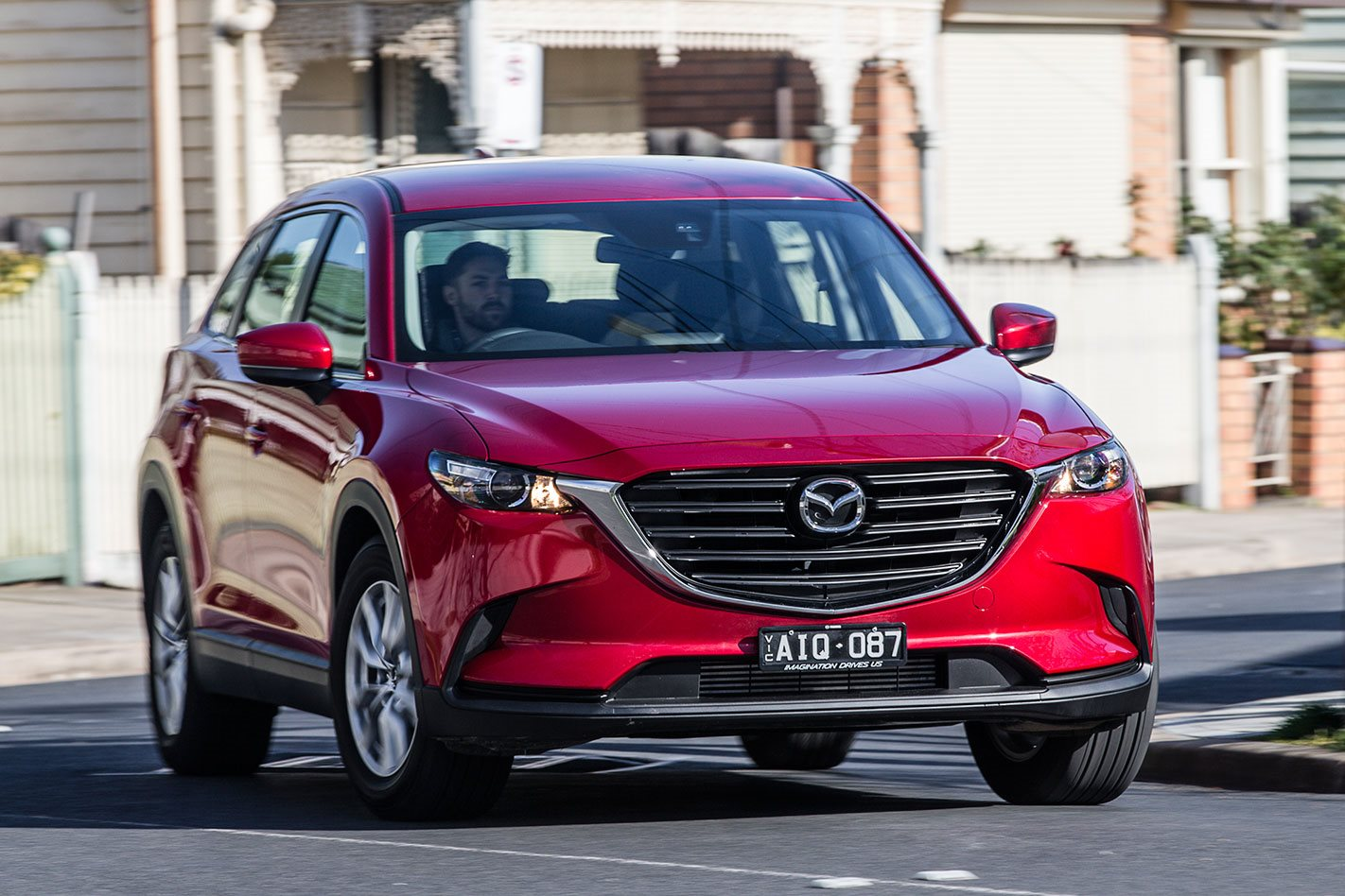 2018 mazda cx 9 range review live prices and updates whichcar. Black Bedroom Furniture Sets. Home Design Ideas