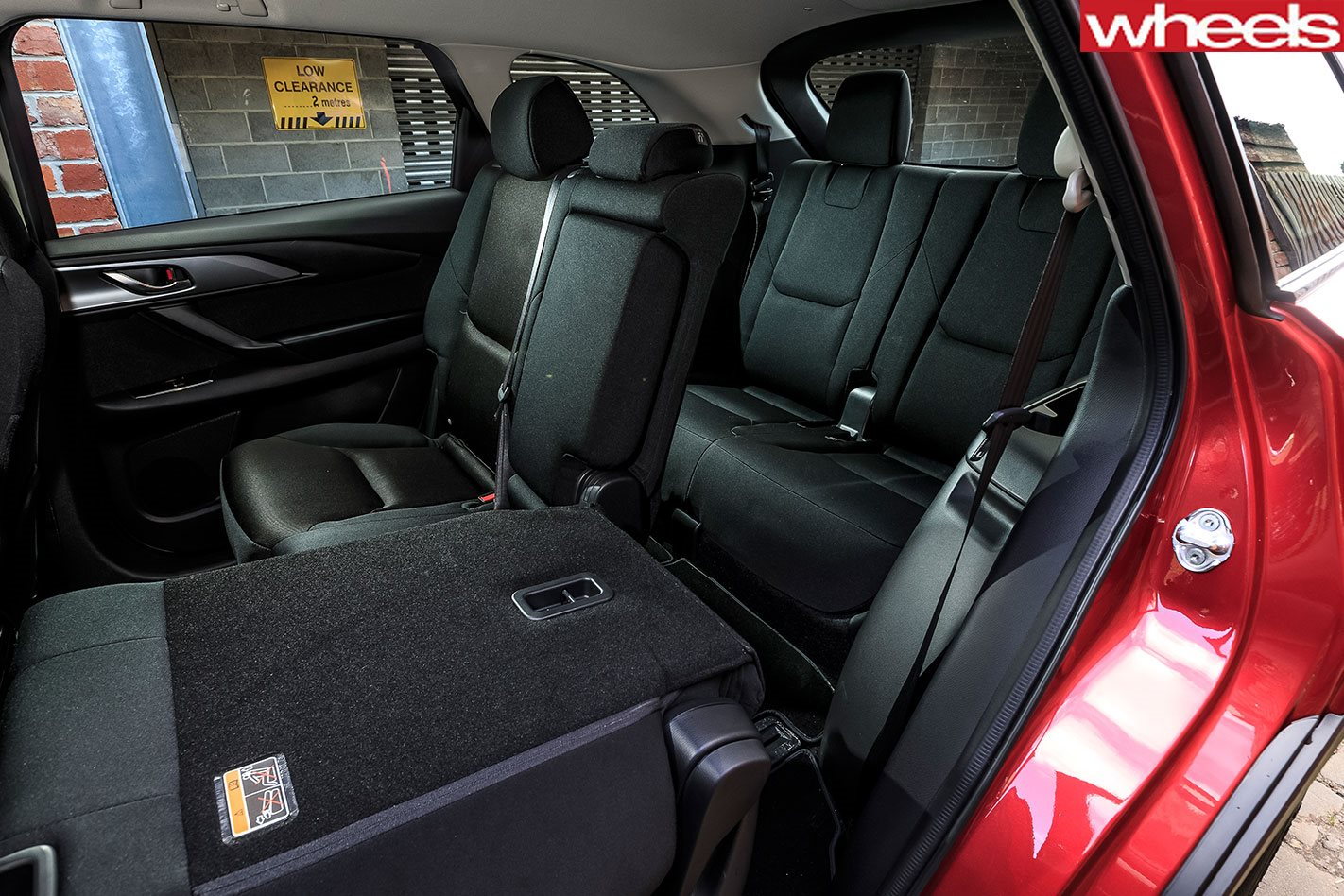 Miraculous Mazda Cx 9 2019 Review Price Features Australia Creativecarmelina Interior Chair Design Creativecarmelinacom