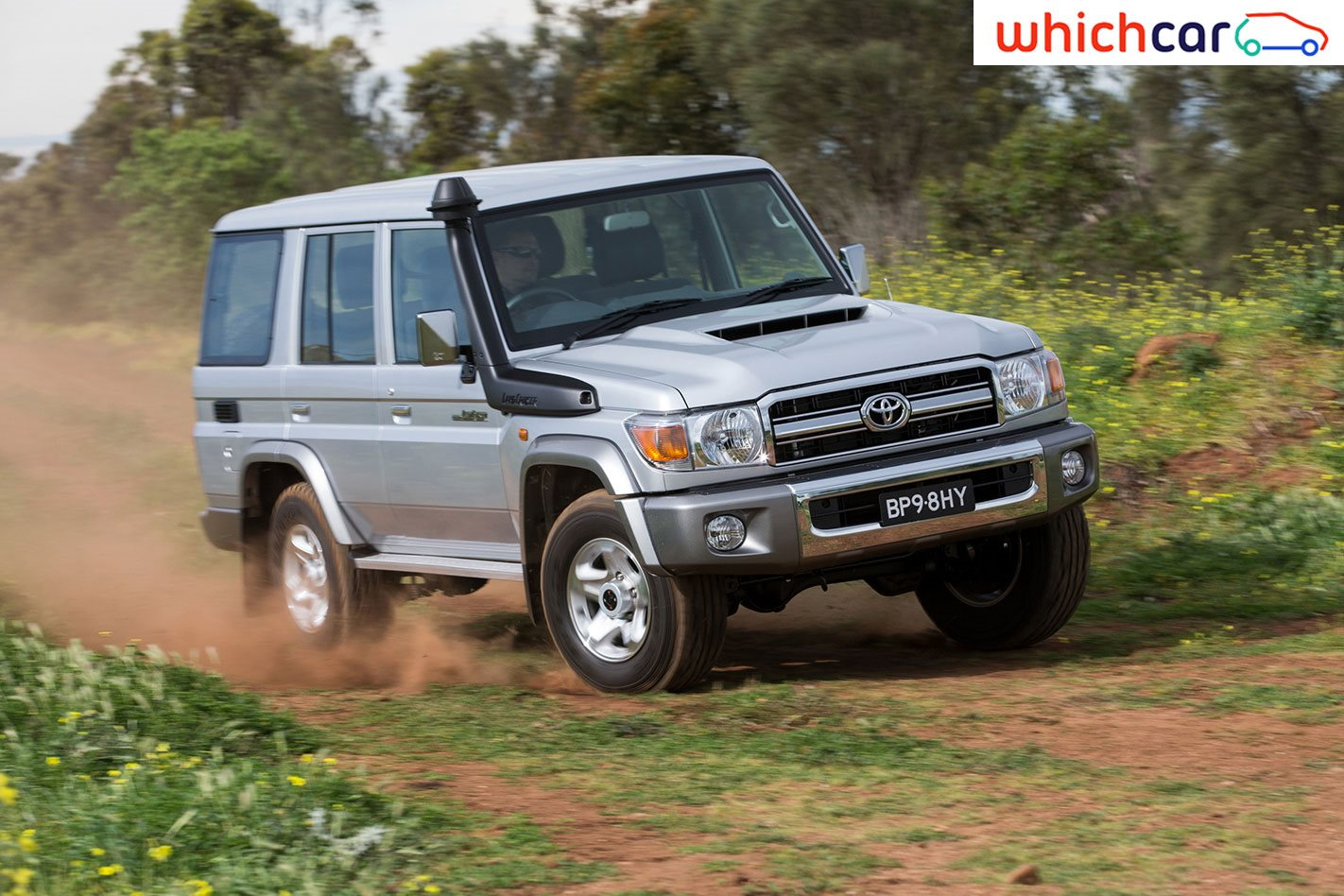 Toyota Land Cruiser 70 >> Toyota Landcruiser 70 Series Review Price Features