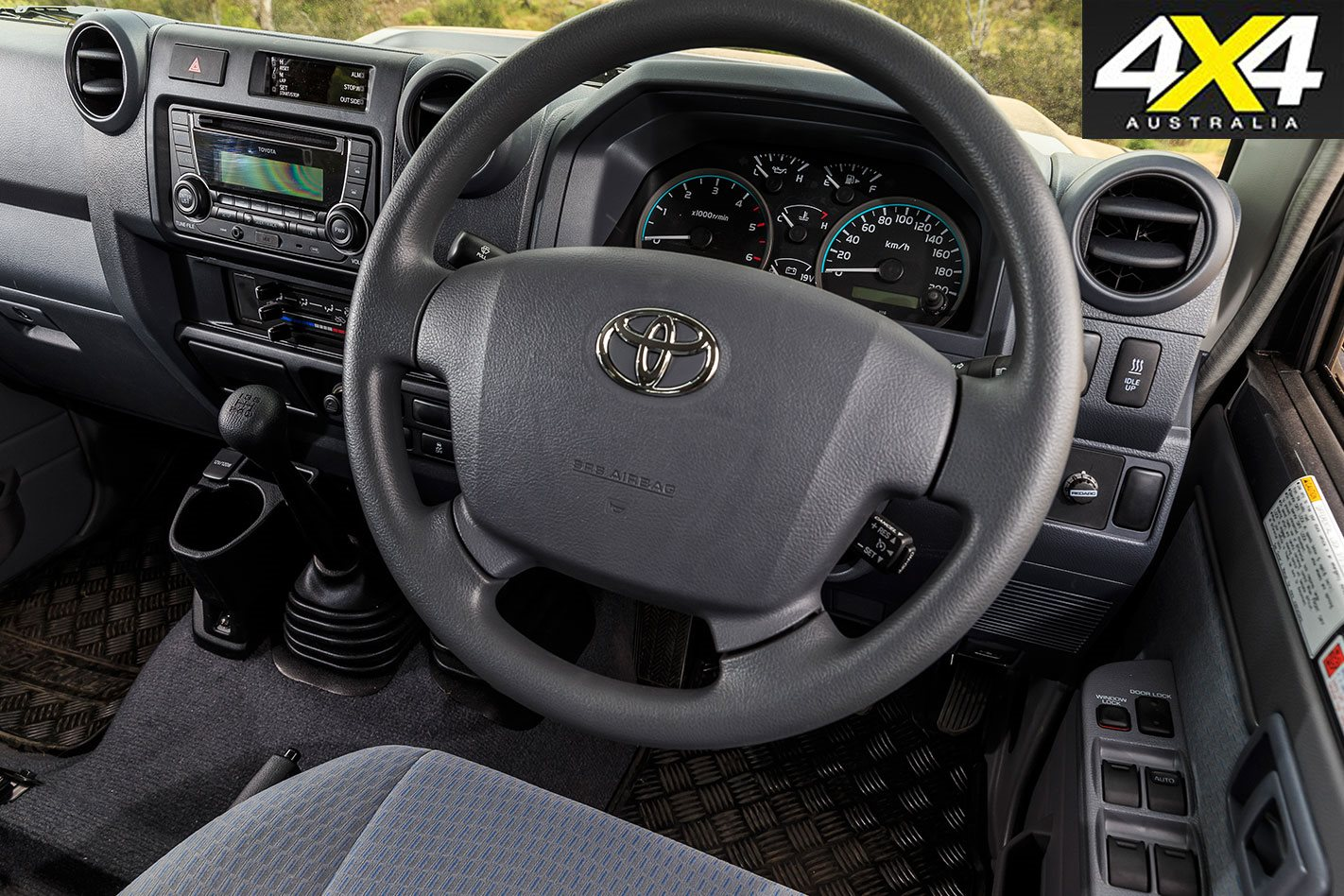 Toyota Landcruiser 70 Series Review Price Features Land Cruiser 2018