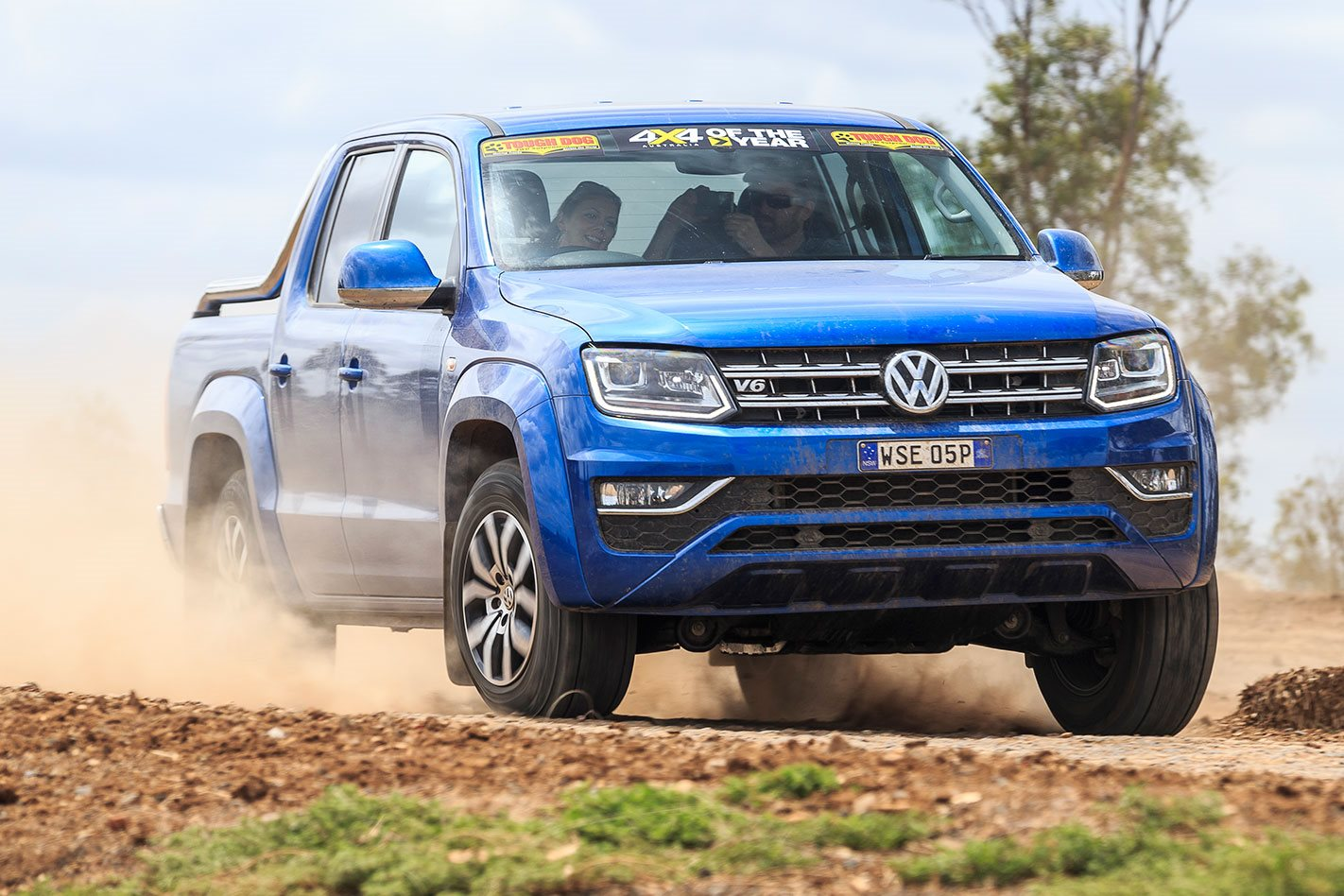 volkswagen amarok review price features. Black Bedroom Furniture Sets. Home Design Ideas