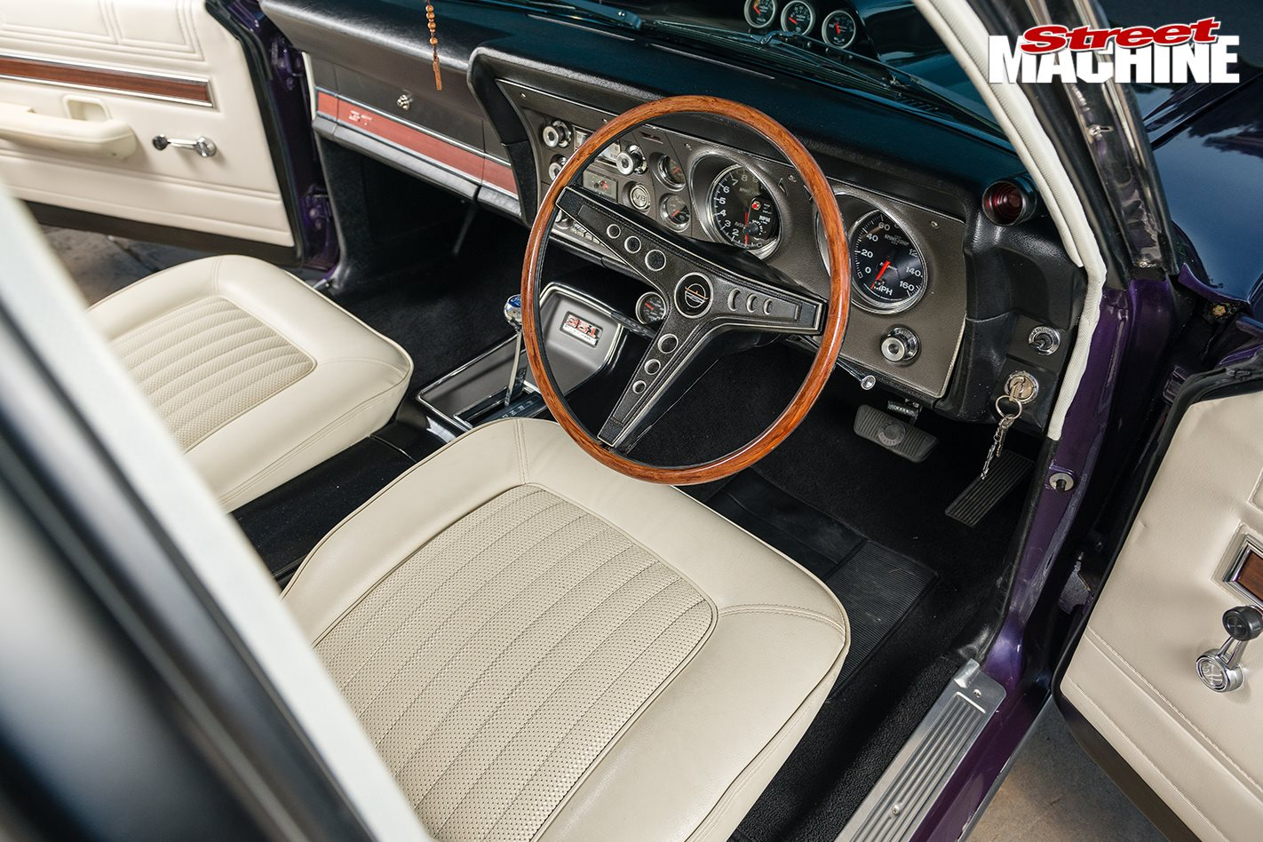 Readers Car Of The Week 1969 Ford Falcon Xw Gt