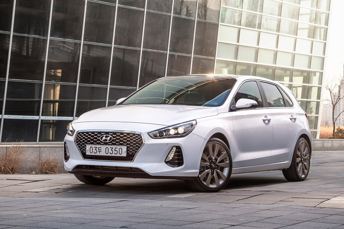 Hyundai i30n 2017