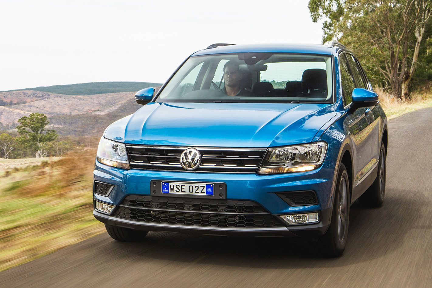volkswagen tiguan 2019 review price and features. Black Bedroom Furniture Sets. Home Design Ideas