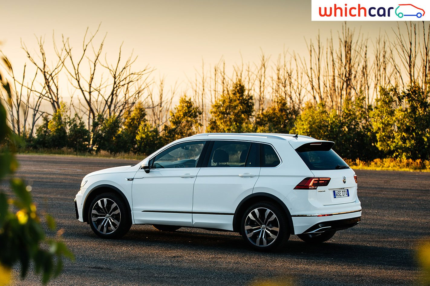Volkswagen Tiguan 2019 Review, Price and Features