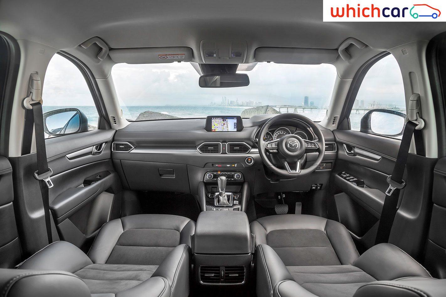 mazda cx-5 2019 range review | price, features & specs