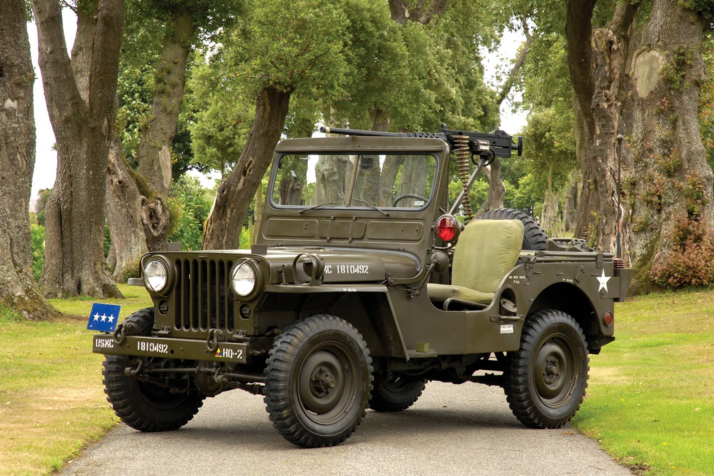 jeep history trivia fast facts. Black Bedroom Furniture Sets. Home Design Ideas