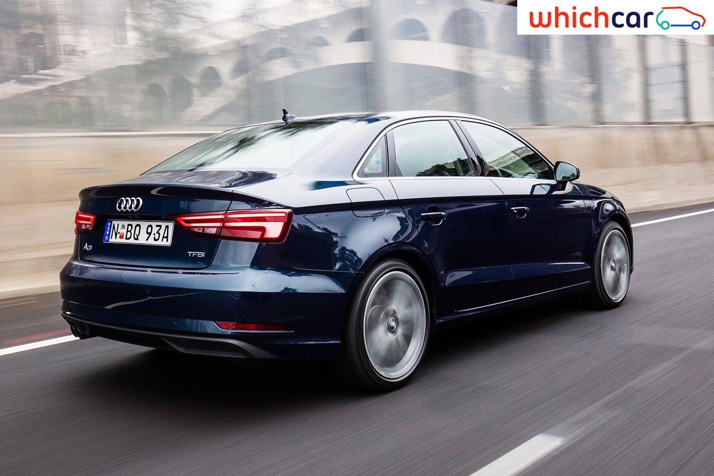Audi A3 Review, Price & Features
