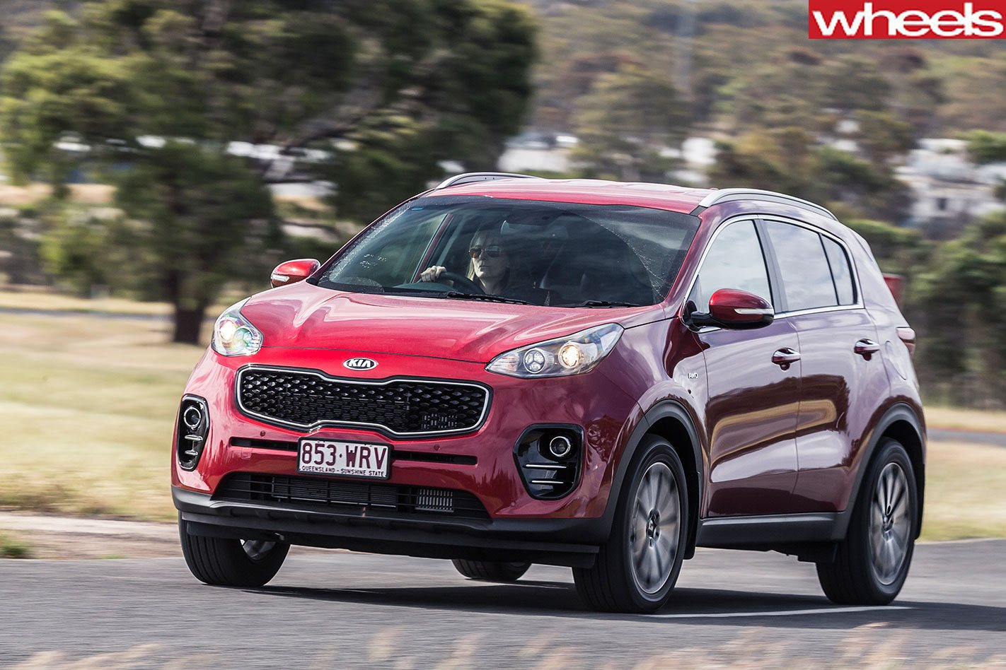 com for in a refresh facelift pics spy au line motoring kia sportage
