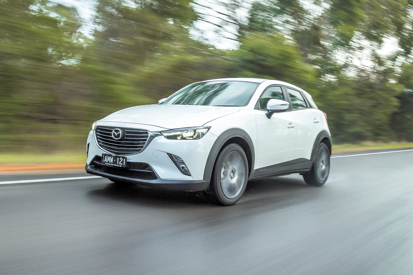 Kelebihan Mazda Cx 3 Diesel Tangguh