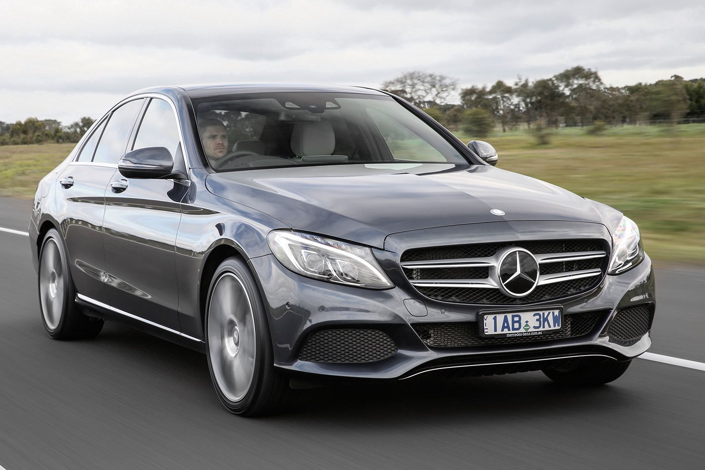 My Kia Performance >> Mercedes-Benz C-Class Review, Price and Features | WhichCar