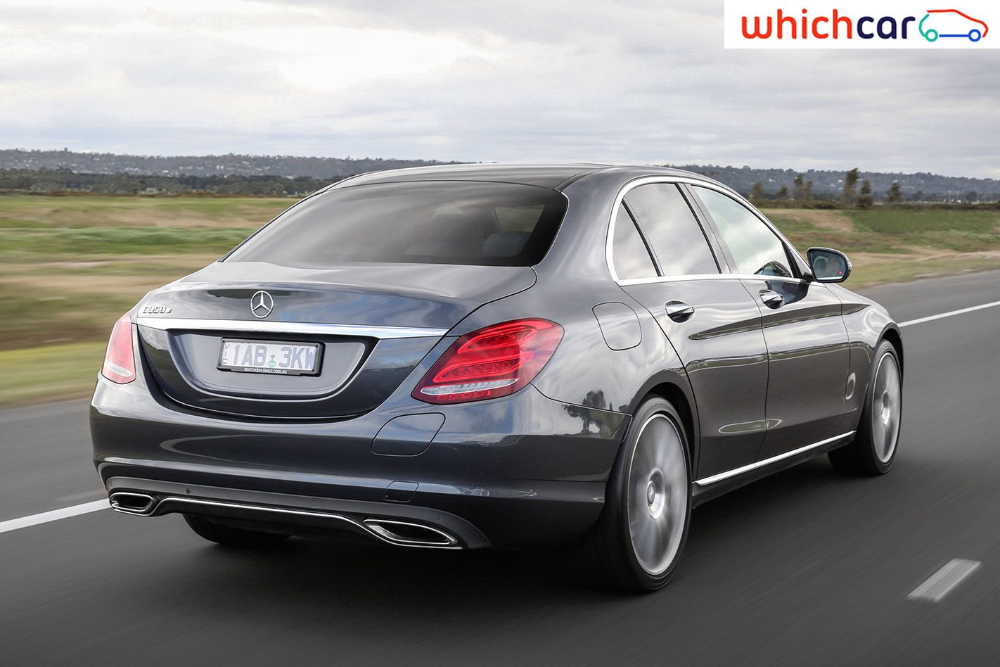 Mercedes Benz C Class Review Price and Features