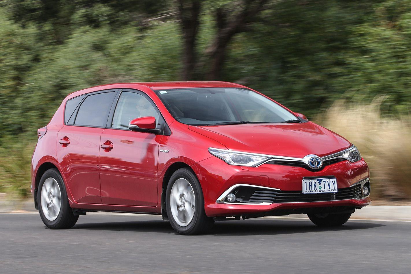 2017 Toyota Corolla Hybrid Long Term Car Review Part Three