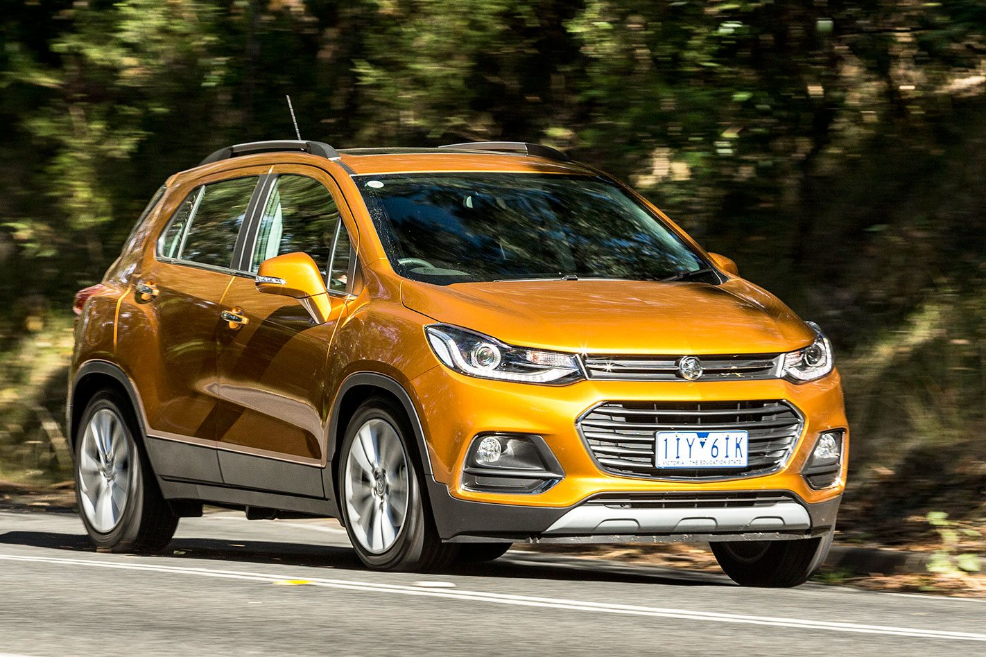 holden trax 2018 review price amp features