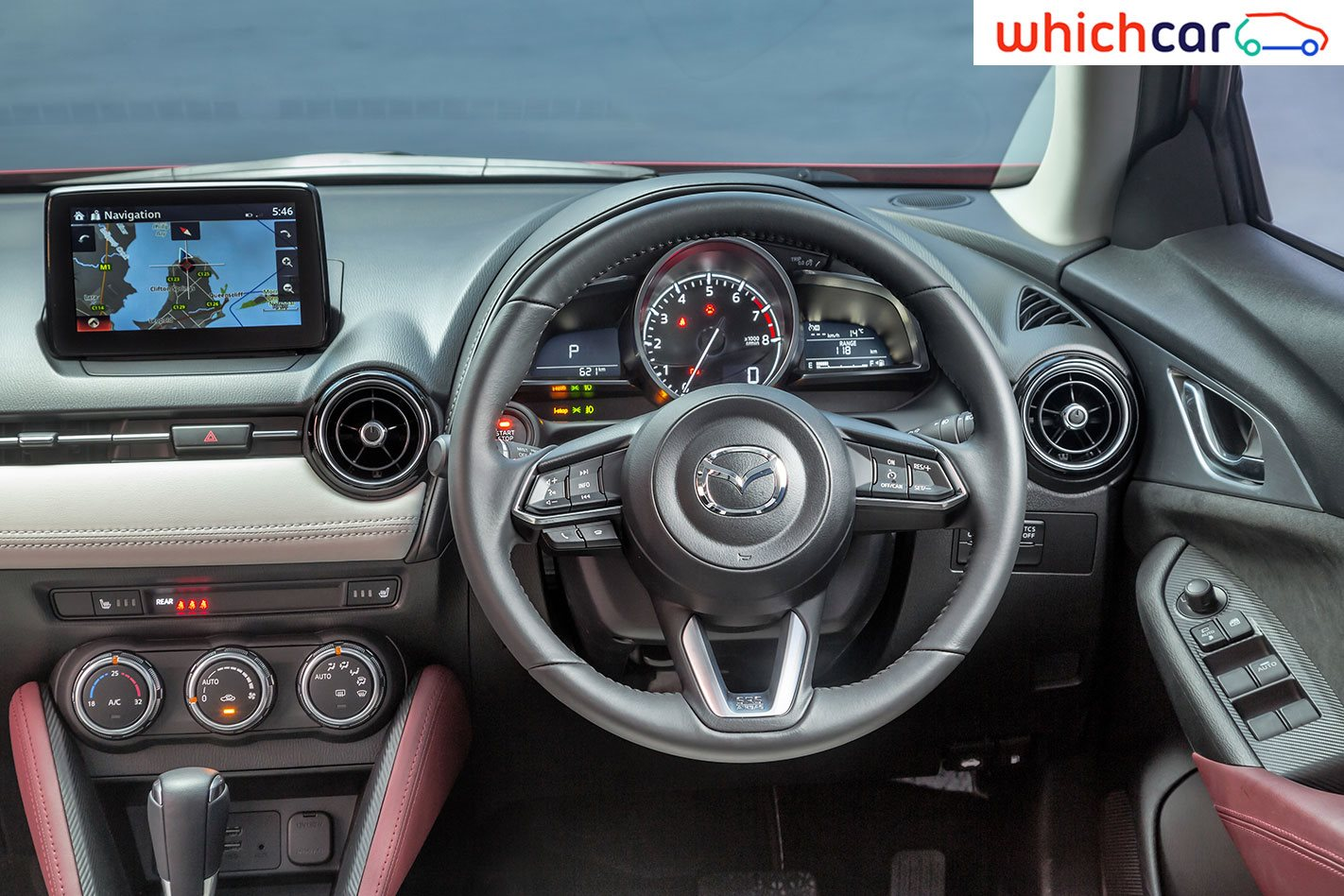 2017 mazda cx 3 grand touring review australia cars for you - 2017 Mazda Cx 3 Grand Touring Review Australia Cars For You 76