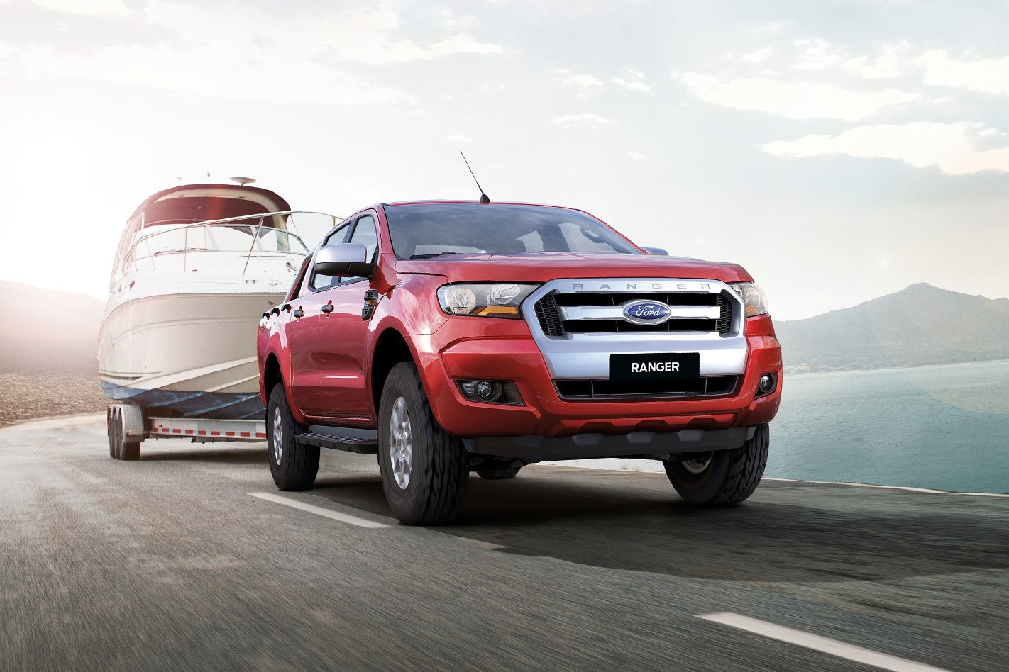 2017 Holden Colorado Vs Ford Ranger >> Ford Ranger vs Holden Colorado vs Mazda BT50: Which dual cab ute should I buy?