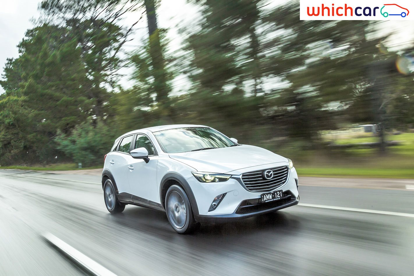 2017 mazda cx 3 grand touring review australia cars for you - 2017 Mazda Cx 3 Grand Touring Review Australia Cars For You 74
