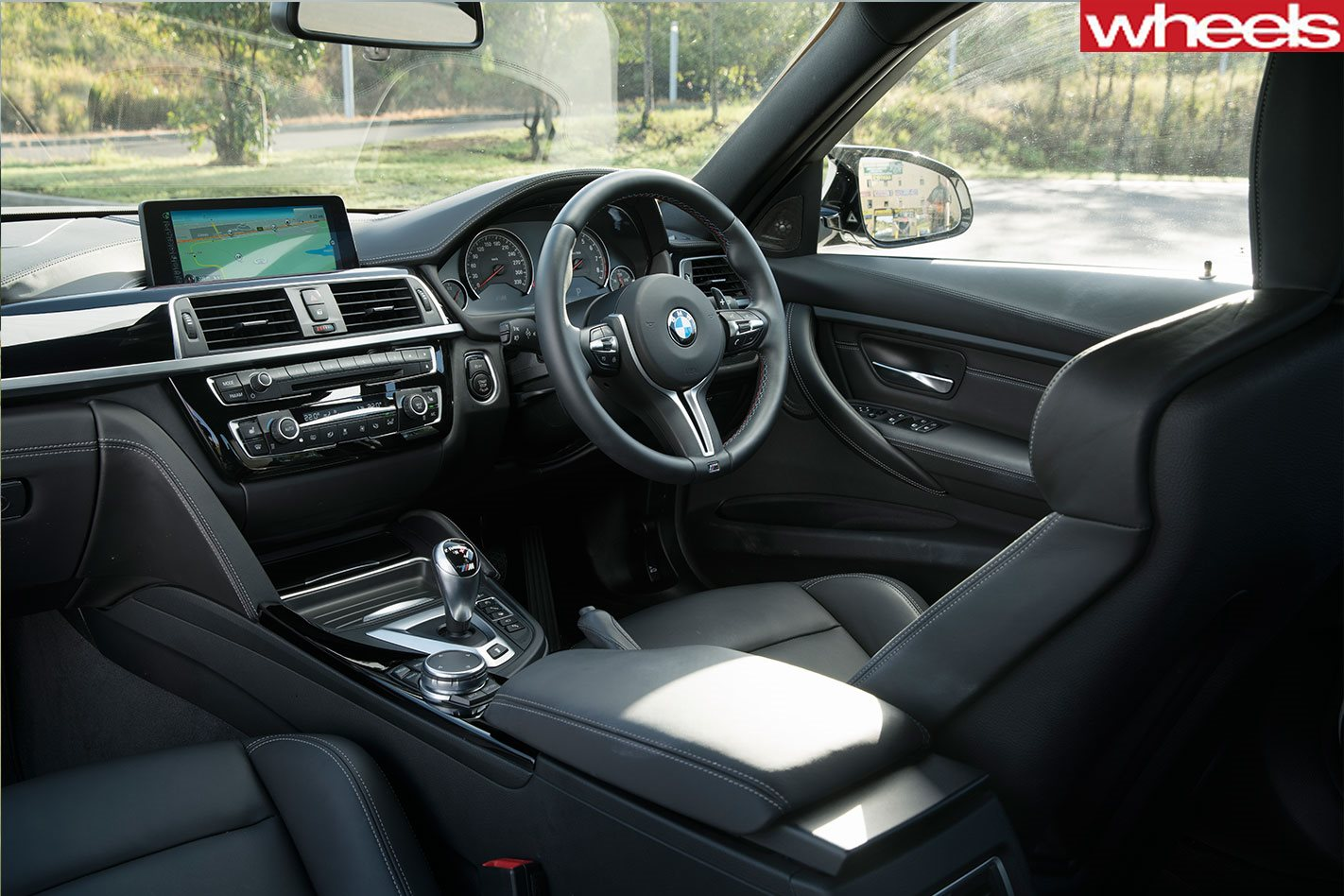 2018 BMW 3 Series Range Review