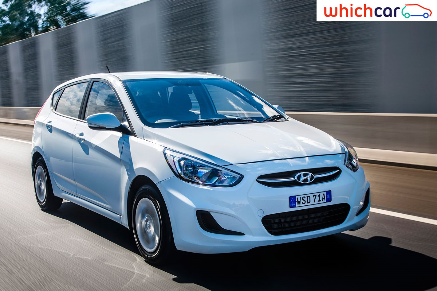 Hyundai Accent 2015 2016 2017 Review Price Specification Whichcar