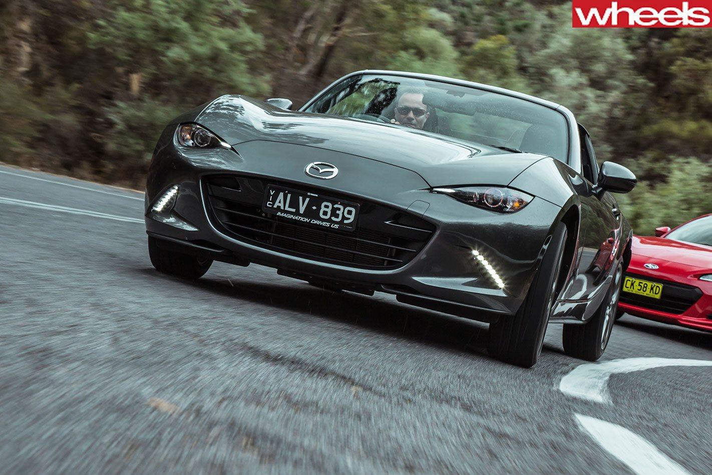 Mazda Mx 5 2019 Review Price Features Australia