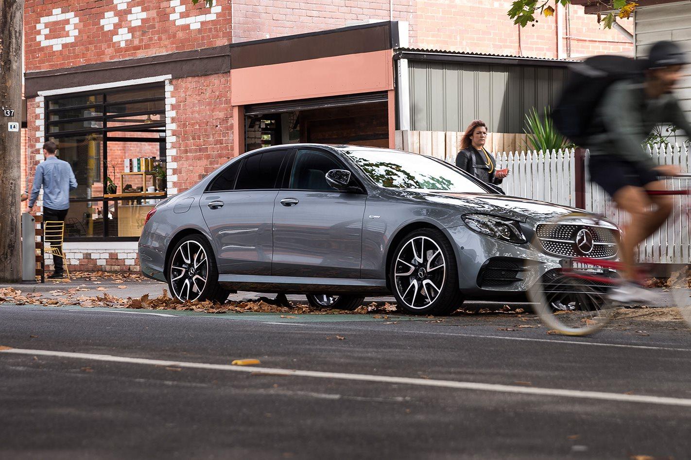 2017 Mercedes Amg E43 Long Term Car Review Part One