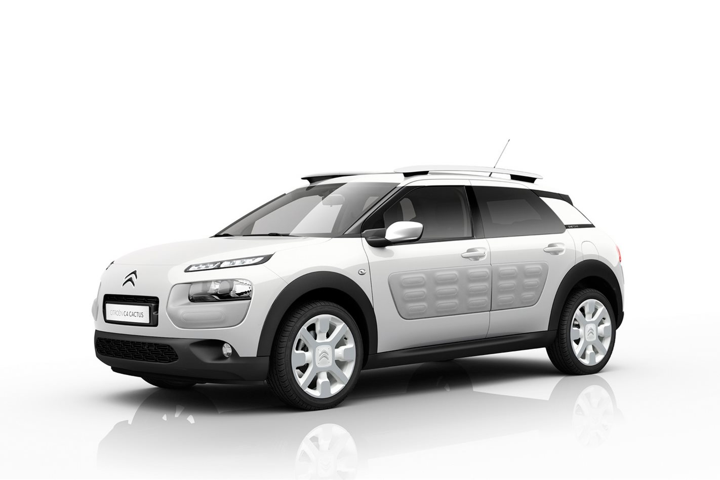 2018 citroen c4 cactus petrol auto and onetone edition for Garage citroen c4