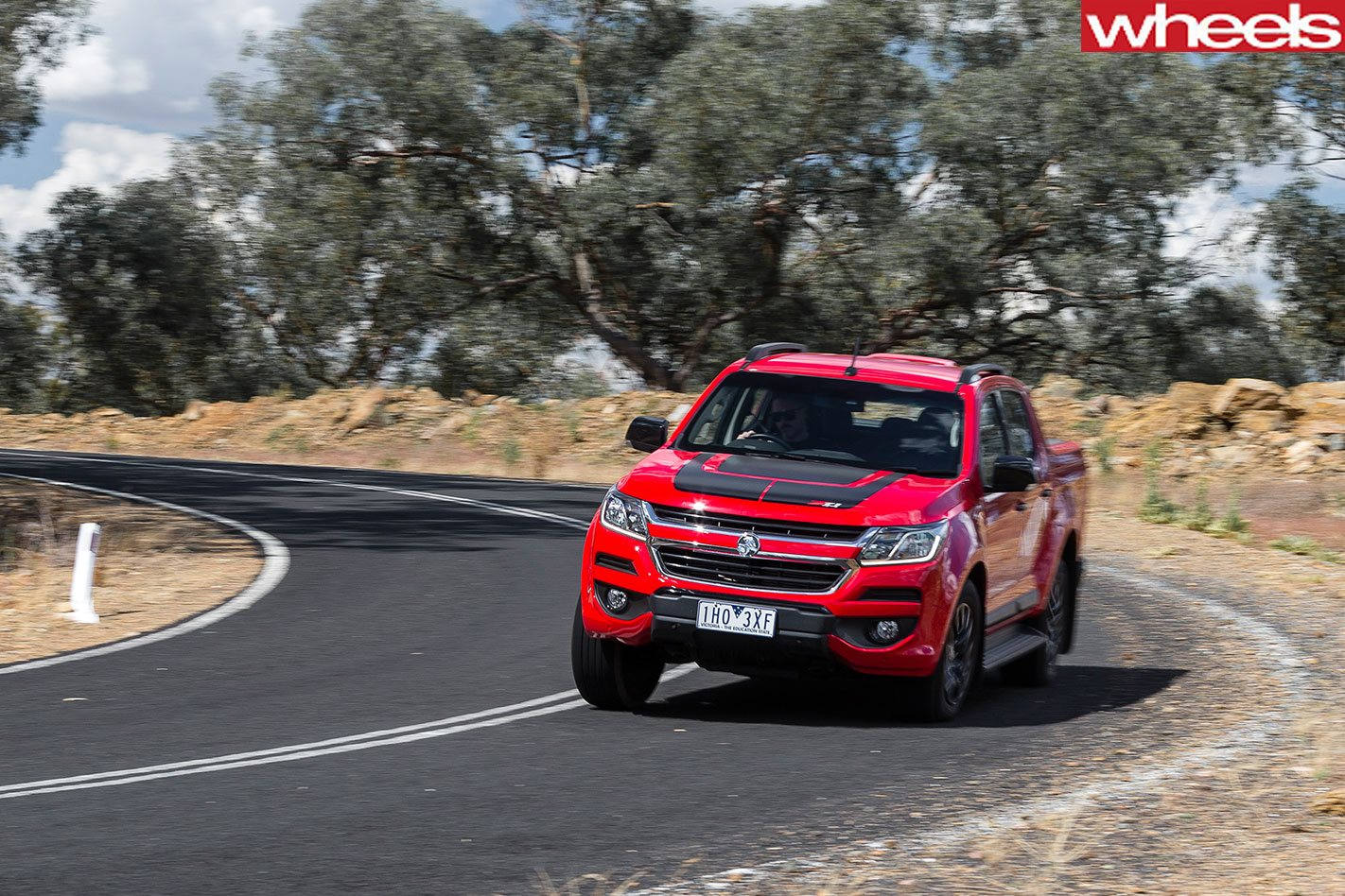 Holden Colorado Review, MY20 Price & Features