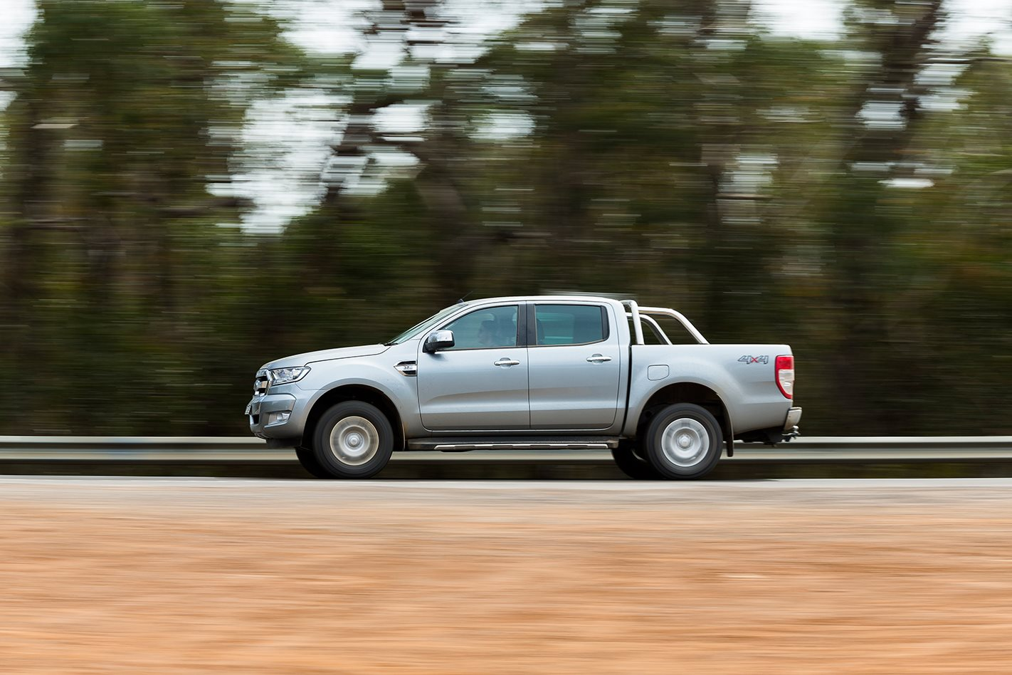 2017 Ford Ranger Double Cab ute: Which spec is best?