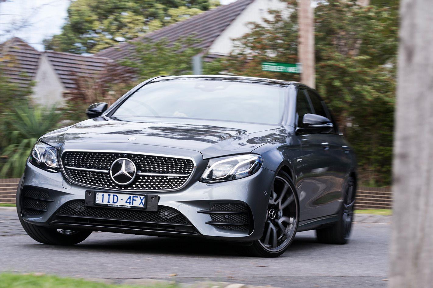 2017 Mercedes-AMG E43 long-term car review, part two