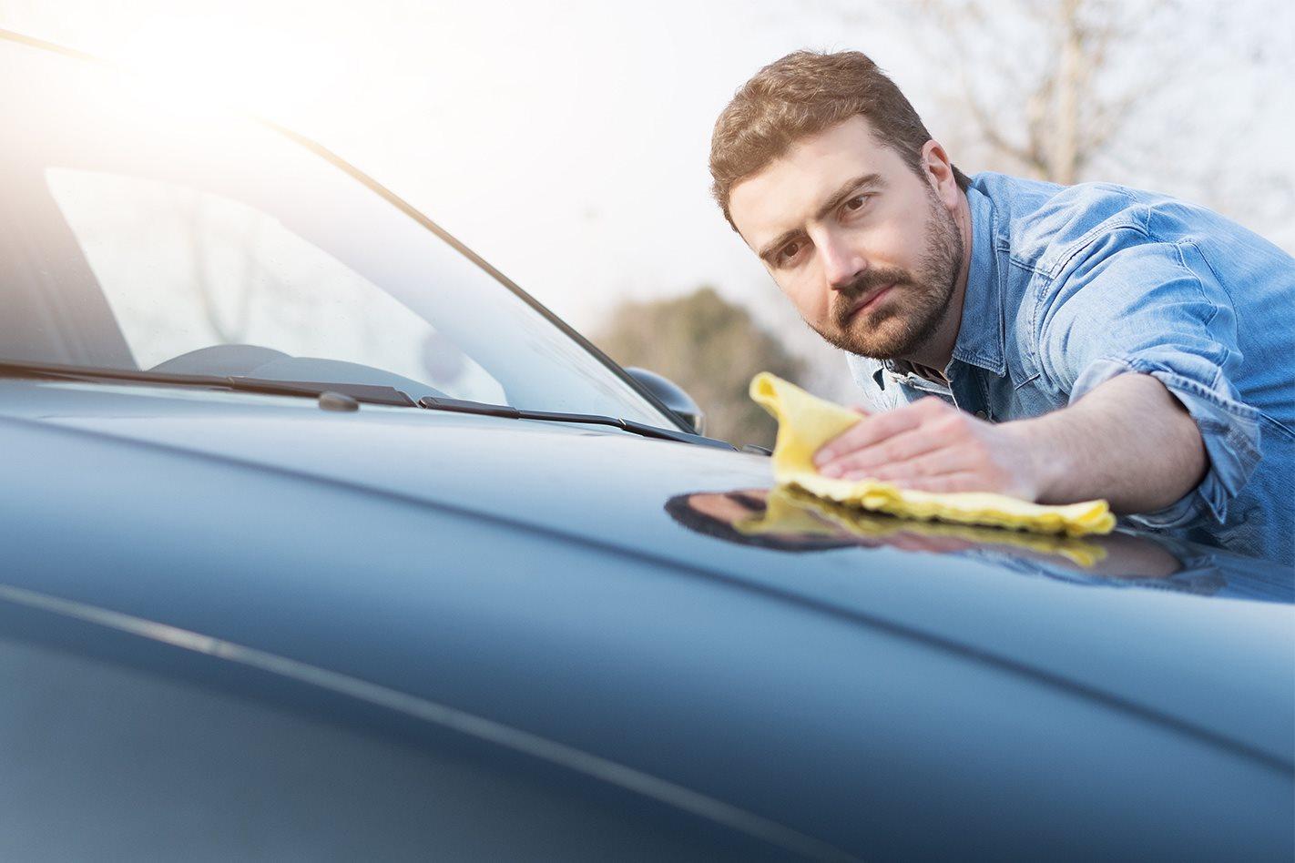 best car polishing