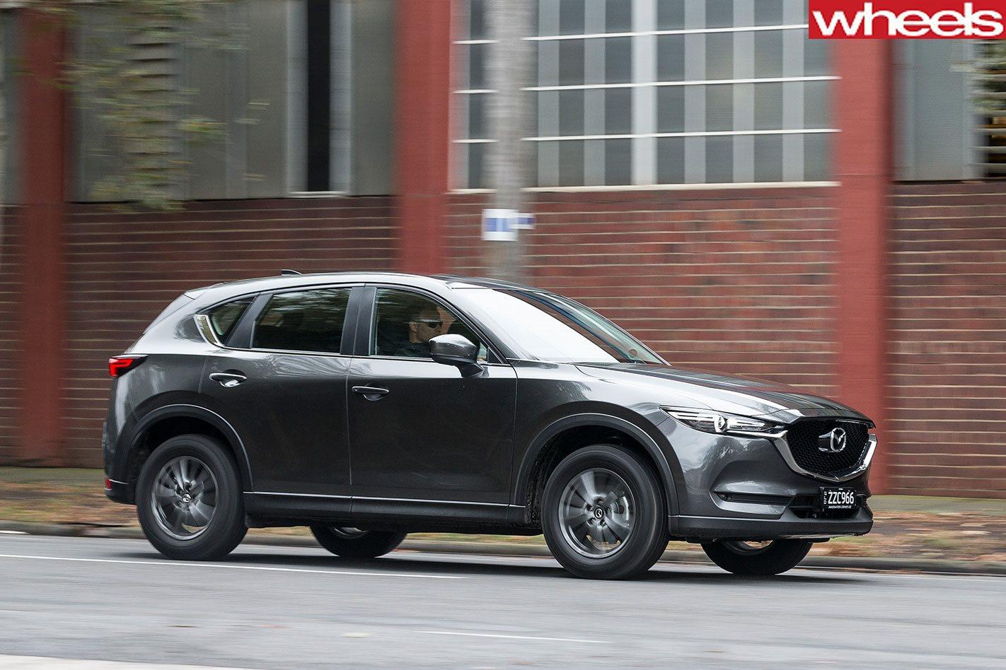 Mazda cx 5 prices australia