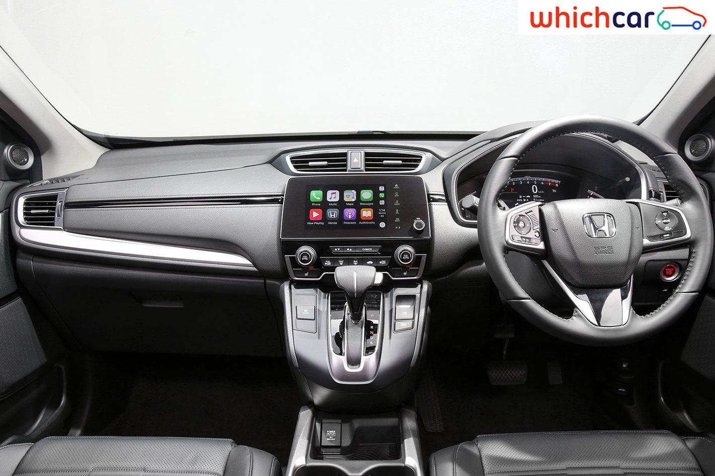 Honda CR-V 2019 Review, Price & Features   Australia