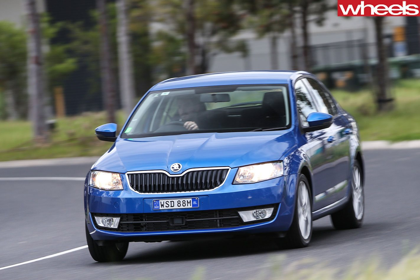 Skoda Octavia And Octavia Rs Review Price Features