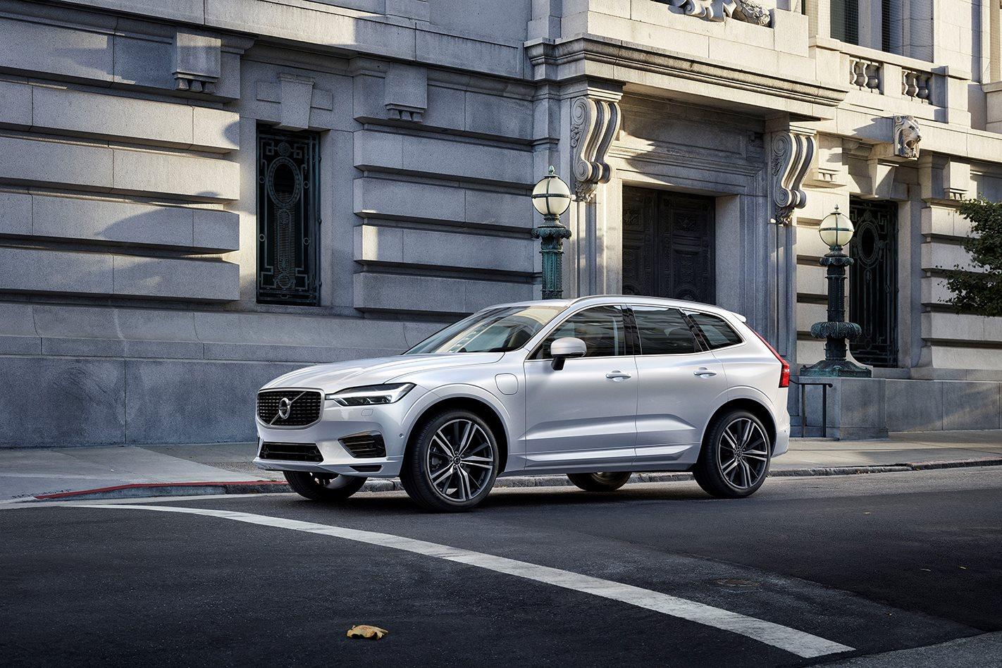 Volvo xc60 price australia