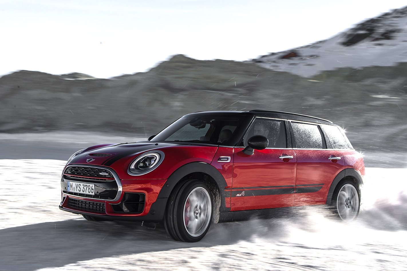 2018 Mini Clubman Pricing Revealed