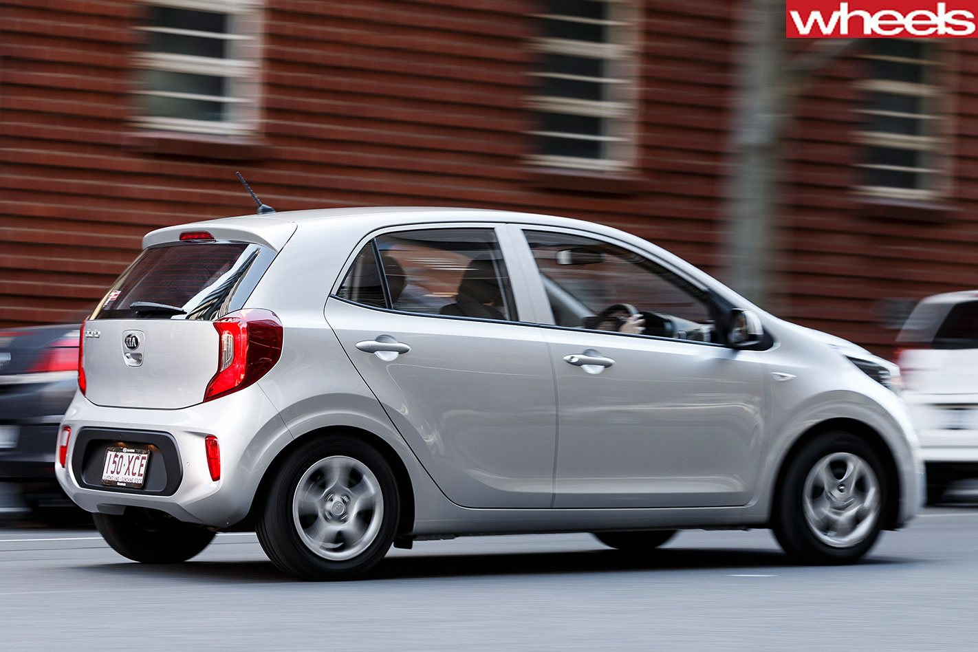 Kia Picanto 2018 Review Prices And Specifications Whichcar Rio Driving Lights