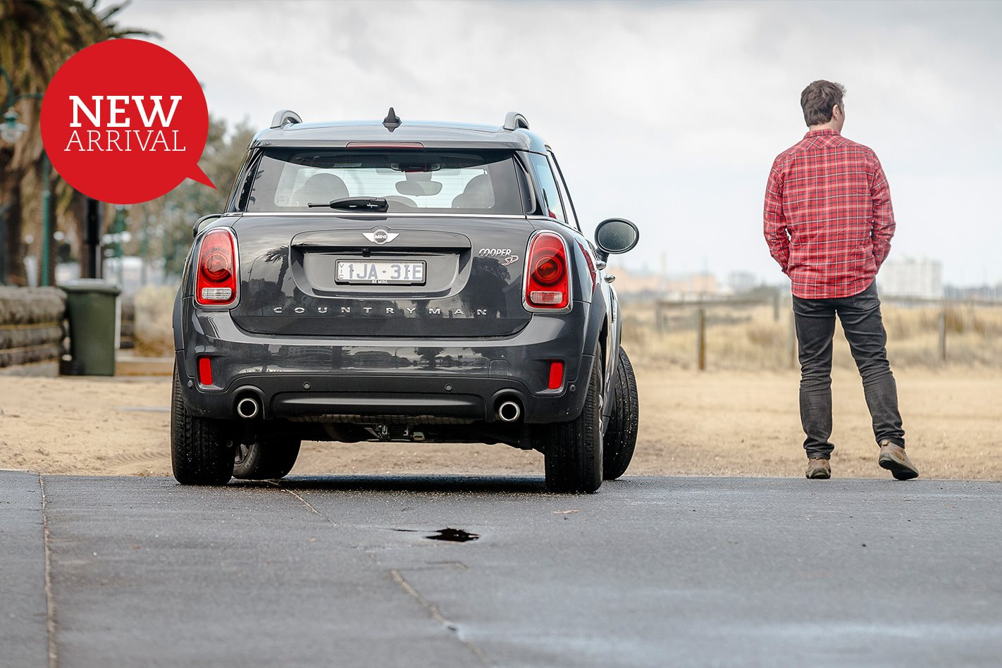 2017 Mini Countryman Cooper Sd All4 Long Term Review Part One