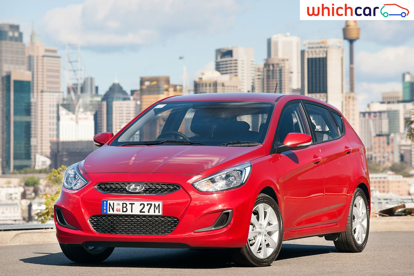 Hyundai Accent 2018 Review Price Features