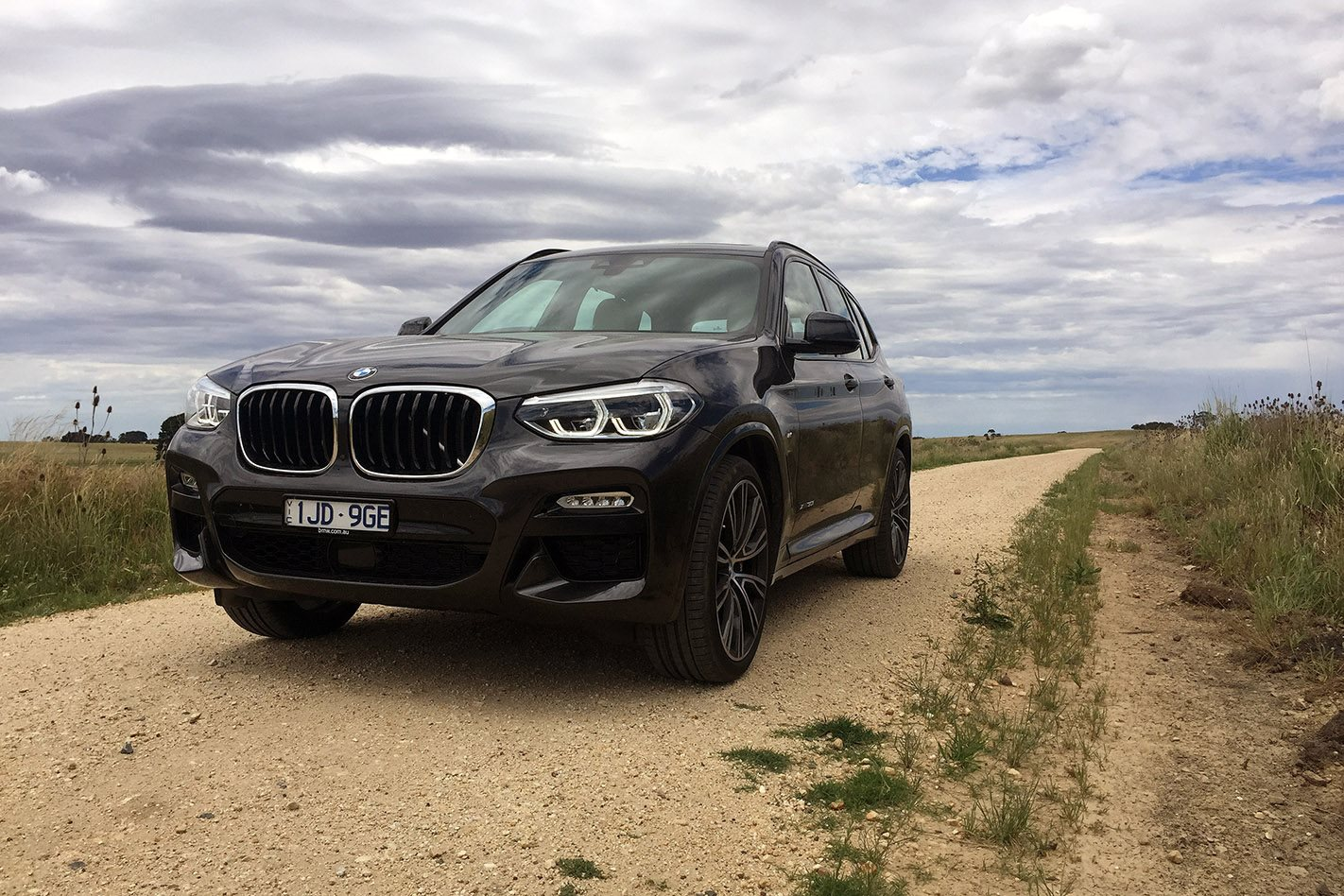 2018 Bmw X3 Xdrive 30i Quick Review