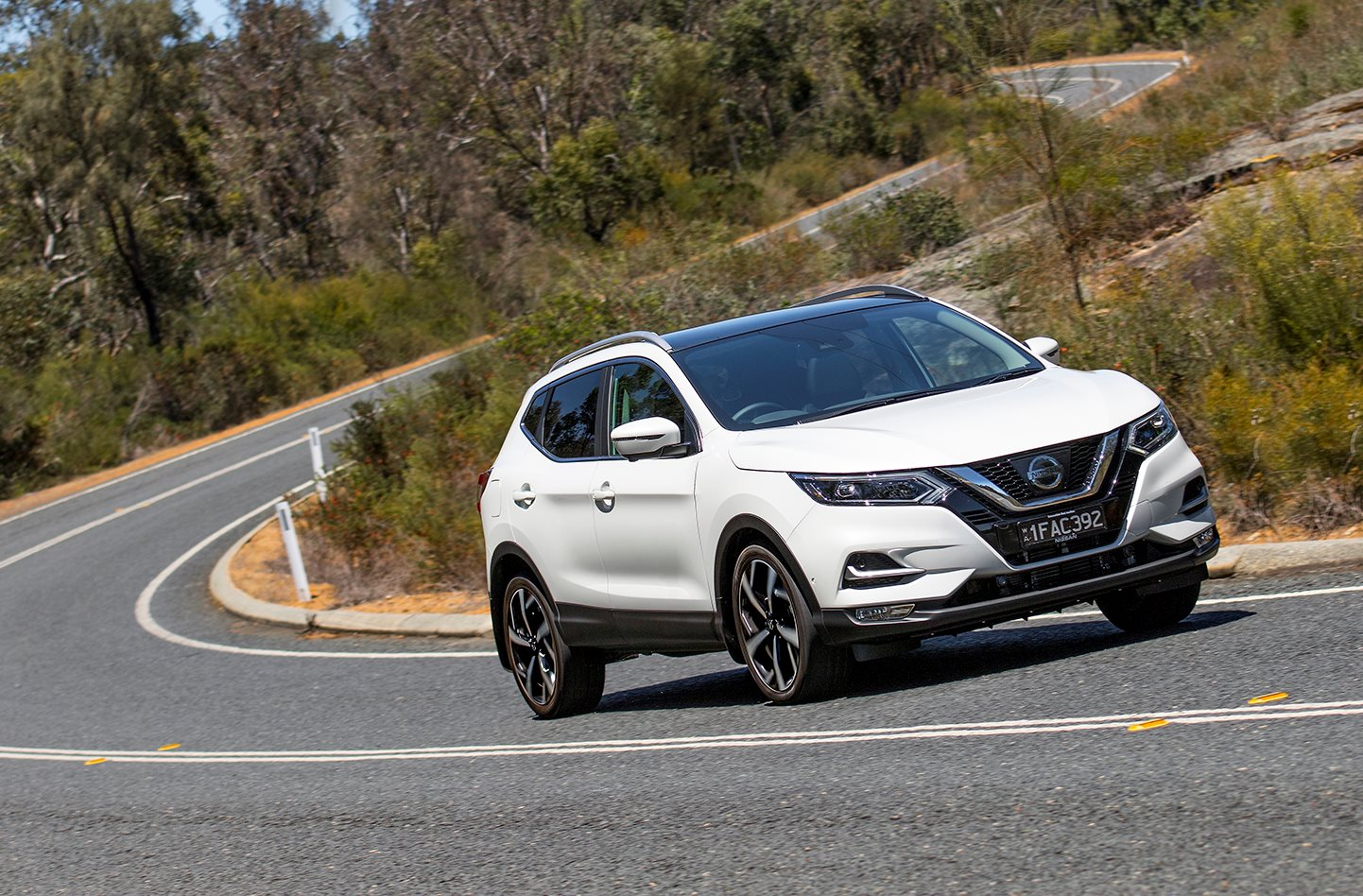 Nissan Qashqai 2019 Review, Price & Features | Australia