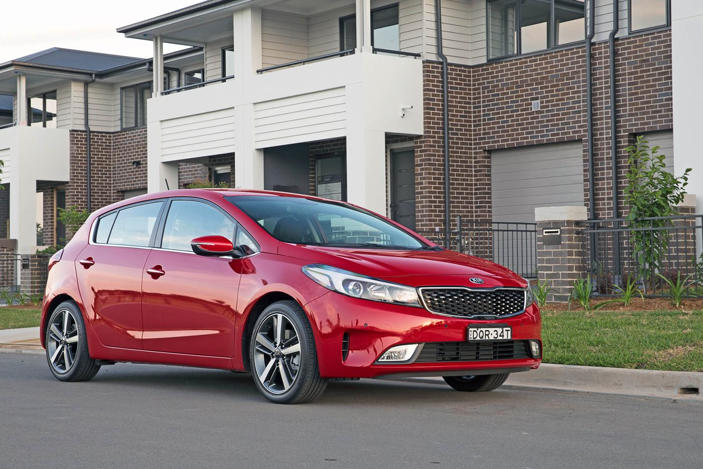 Kia Cerato Hatchback 2018 Review Price Features Whichcar