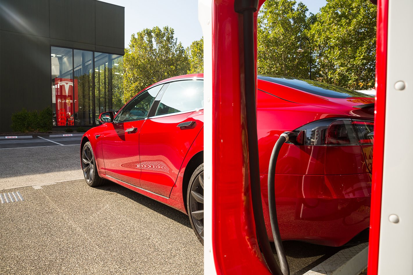 How Australia Compares Globally For Electric Vehicle Sales