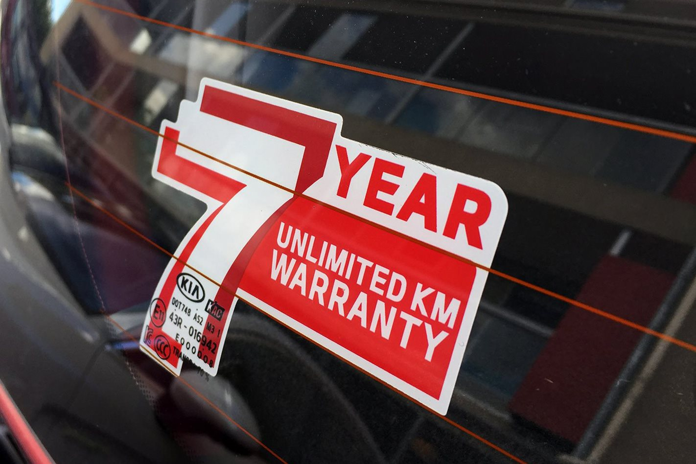 Kia 10 Year Warranty Under Consideration