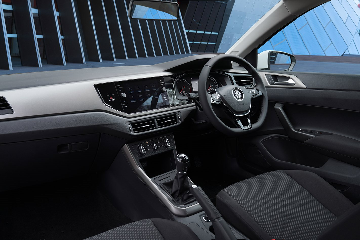 Volkswagen Polo 2018 Review Price Features