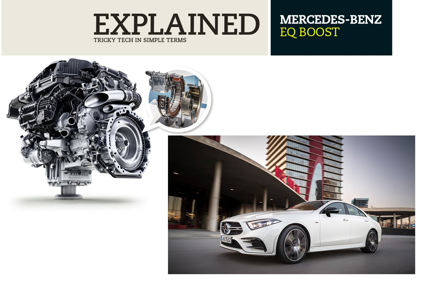 Explained: Mercedes-Benz EQ-boost