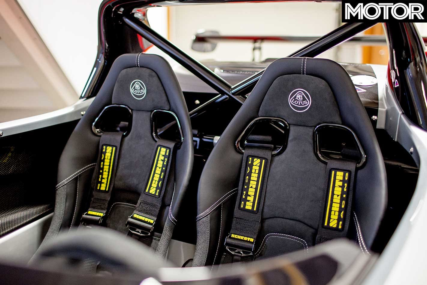 5775bea74c60 2018 Lotus 3-Eleven performance review