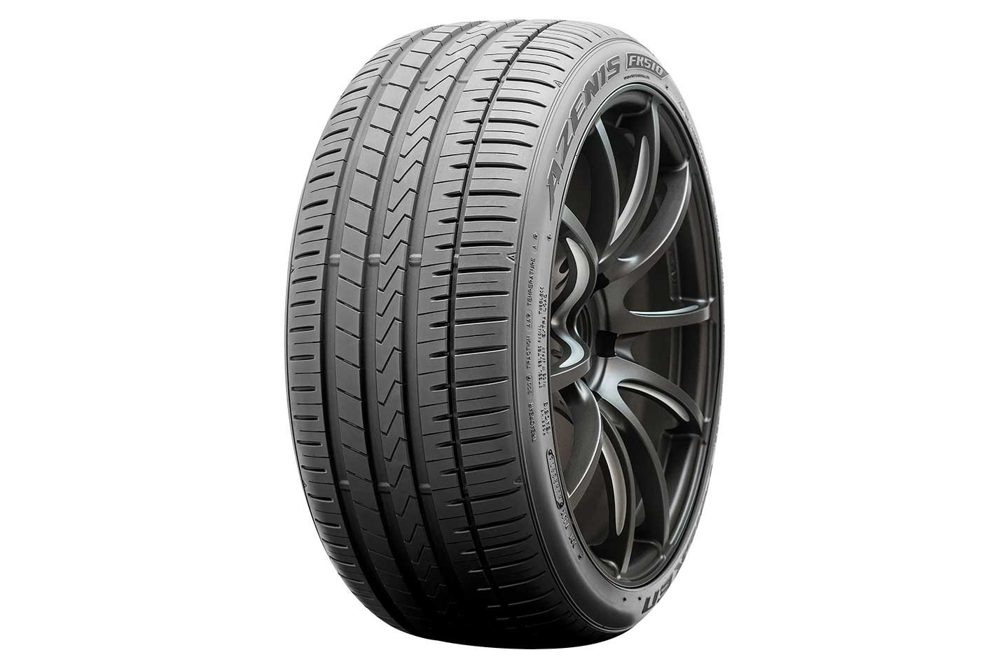 Falken Tires Review >> Falken Azenis Fk510 Performance Tyre Review