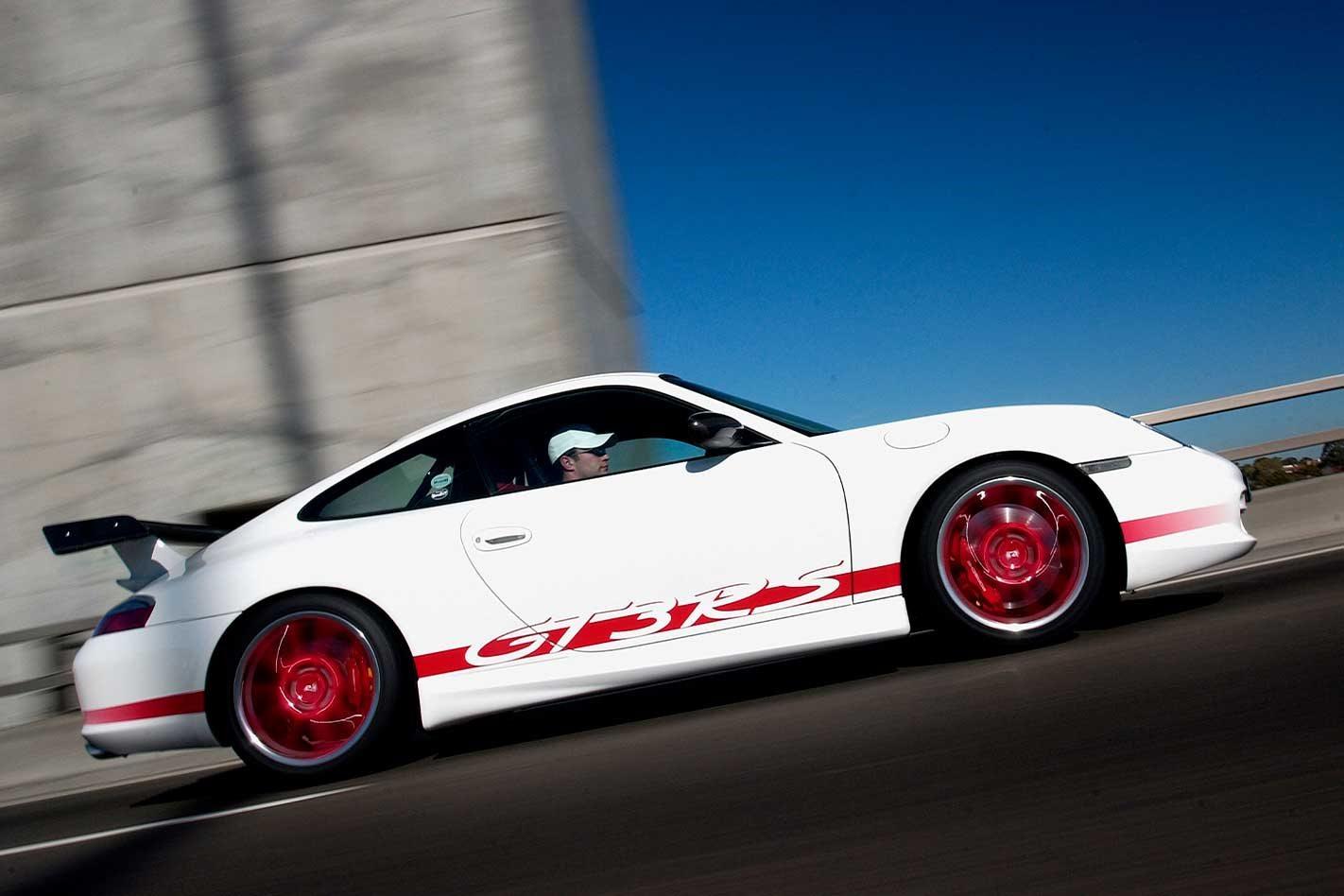 29+ 2004 Porsche 911 Targa
